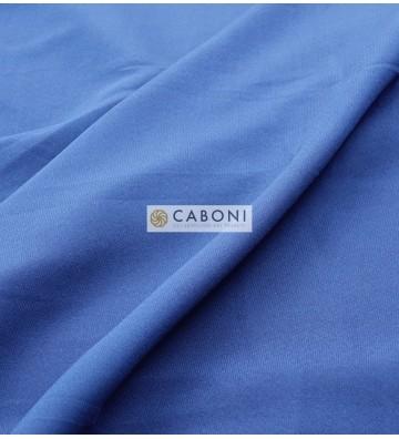 Satin Stretch Gardenia blu