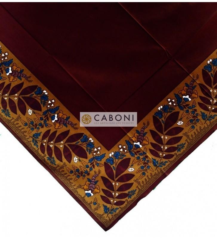 Scialle Ponza 100%cotone Col.8bis