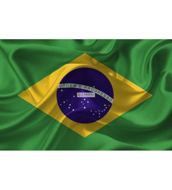 Bandiera Brasile 100x150