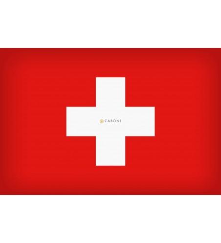 Bandiera Svizzera100x150