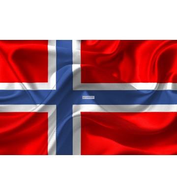 Bandiera Norvegia 100x140
