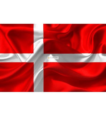 Bandiera Danimarca 100x140