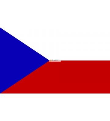 Bandiera Repubblica Ceca 100x140