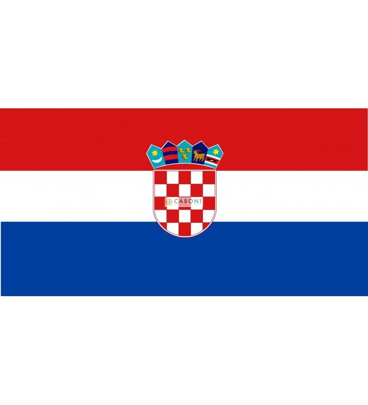 Bandiera Croazia 100x140