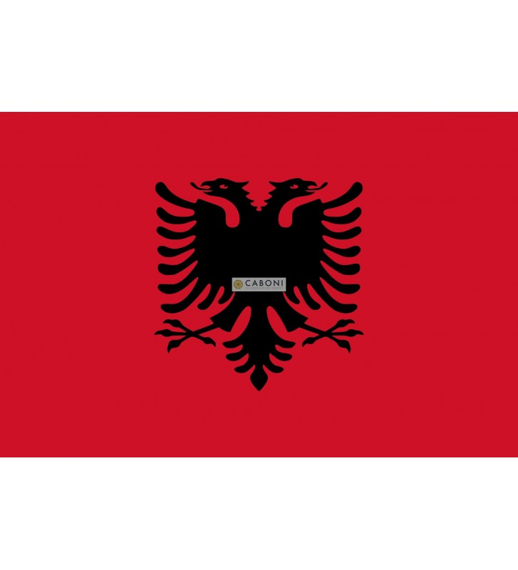 Bandiera Albania 100x140