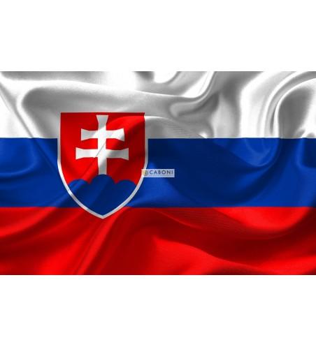 Bandiera Slovacchia 100x140