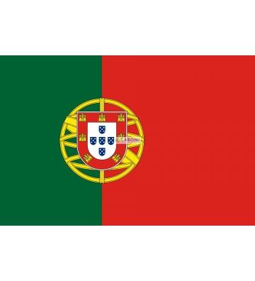 Bandiera Portogallo 100x140