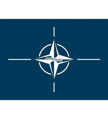 Bandiera Nato 100x140