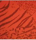 Lycra bielastica sauvage arancio