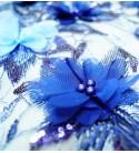 Blu dettaglio