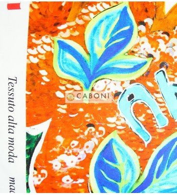 Tessuto Gardenia fantasia Young 1