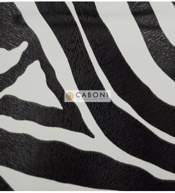 Tessuto Pvc Zebra