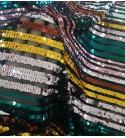 Tessuto Paillettes Multicolor 1