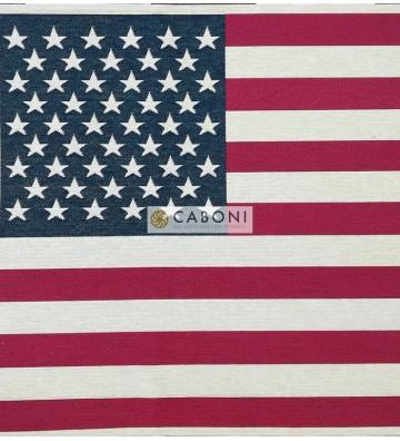 Tessuto Gobelin - Riquadro 45x45 USA
