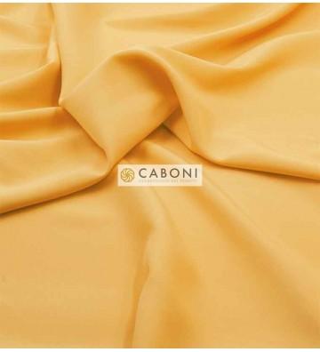 Satin Stretch Gardenia arancio
