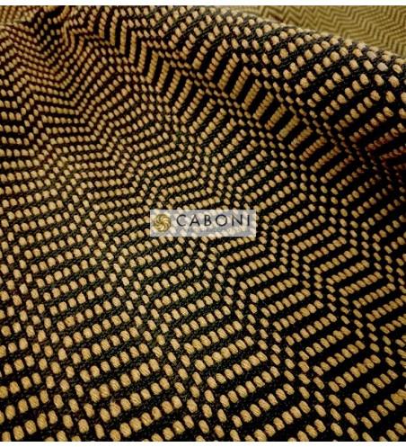 Bisaccia Cotone pesante - Giallo