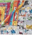 Tessuto Gobelin H280  comics2
