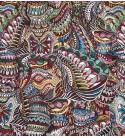Tessuto Gobelin H280 mosaic