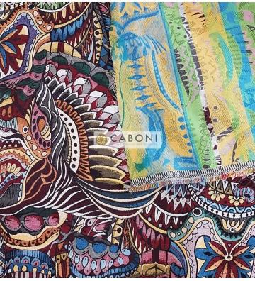 Tessuto Gobelin H280  mosaic2