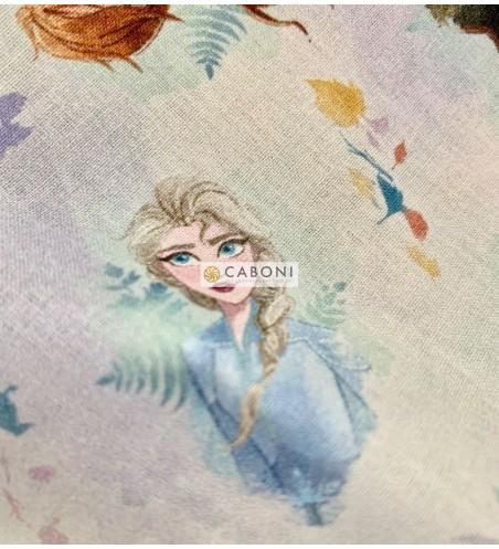 Tela DIsney Frozen