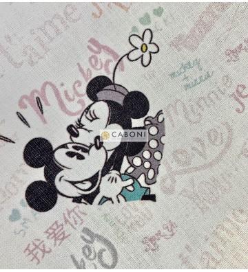 Tela Disney Minni