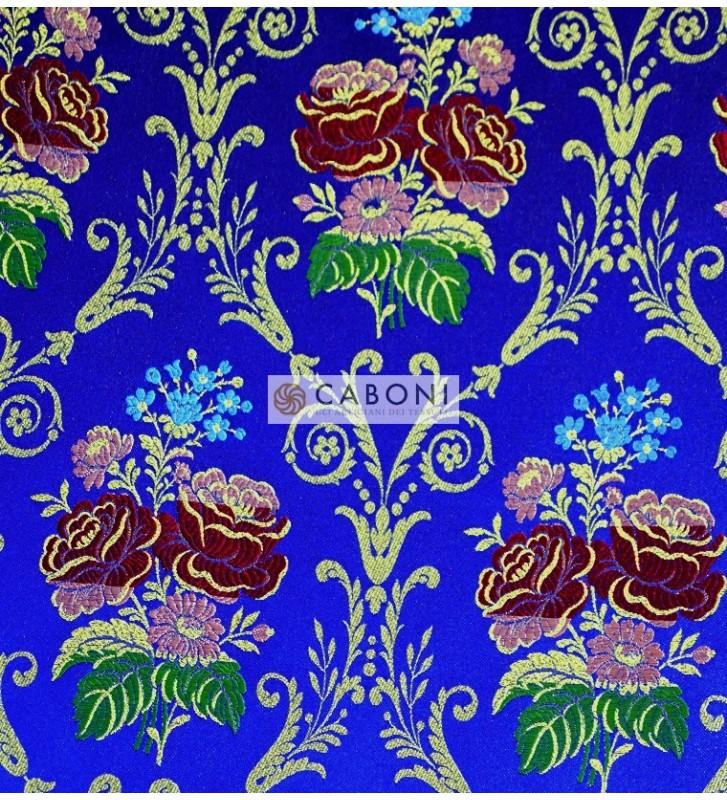 Lampasso Giardino Rose 103 Blu