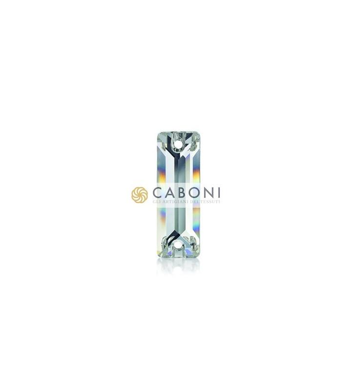 Pietra Cristallo Rettangolo Crystal Aurora Boreale
