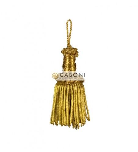 Fiocco Canuttiglia Oro FI00115 cm 12