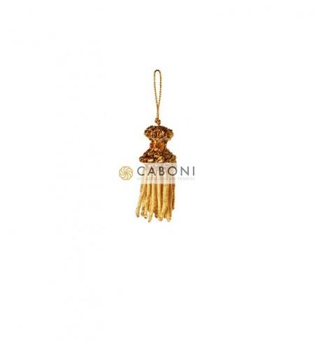 Fiocco Canuttiglia Oro FI00110 Cm 6
