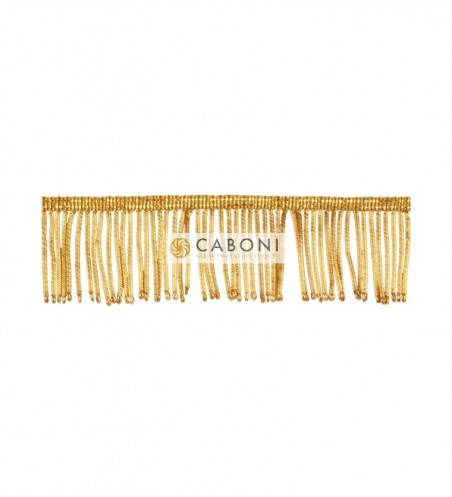 Frangia Canuttiglia Oro 50mm