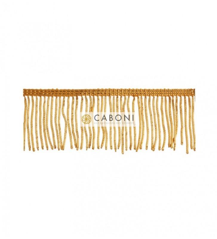 Frangia Canuttiglia Oro 60mm
