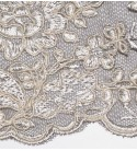Pizzo Flor Champagne