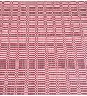 Bisaccia Cotone pesante - Red