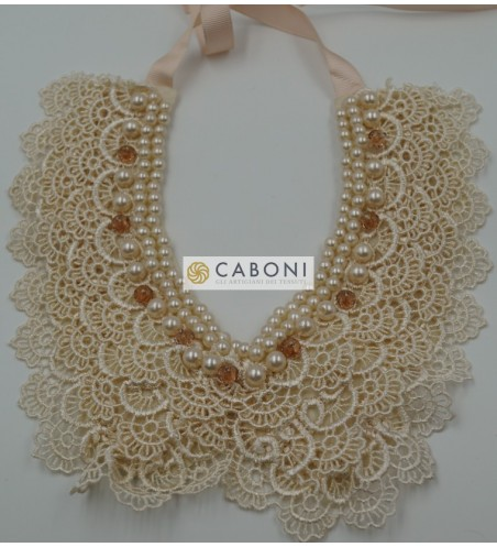 Colletto Gioiello moda 360903